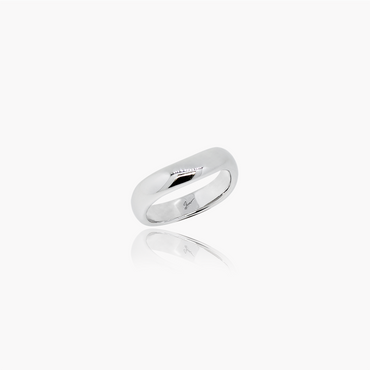 Lover Dream Wedding Ring<br>(18K Solid Gold)
