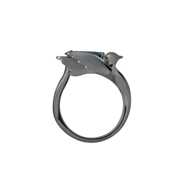Lover Grace Ring (No Diamonds)