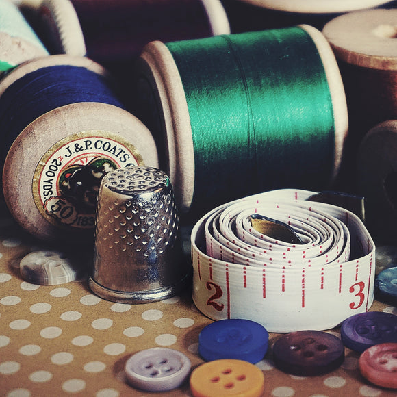 Sewing & Crafting