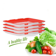 Food Preservation Tray - Smart Choice Gears
