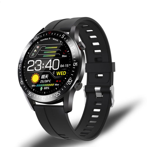 IP68 Intelligent Touch Screen Smart Watch
