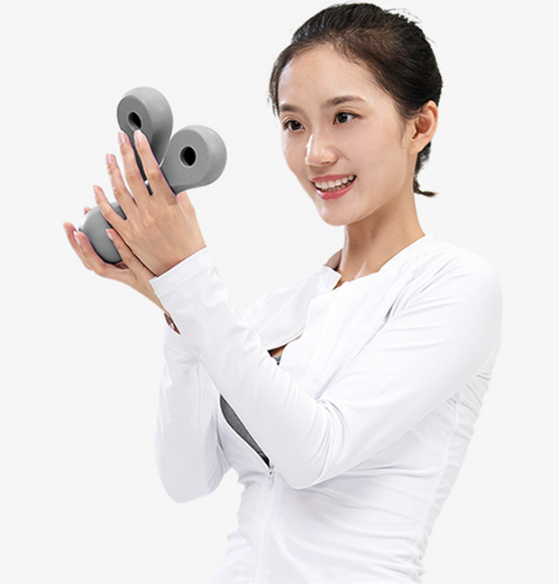 Intelligent Sports Dumbbell