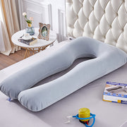 Multifunctional pillow for pregnant women