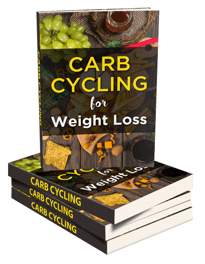 Carb Cycling For Weight Loss - Smart Choice Gears