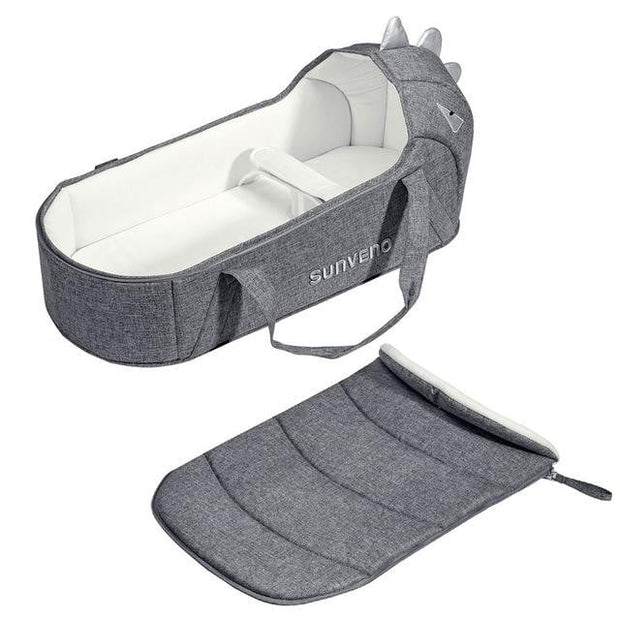 Portable Baby Carrycot - Smart Choice Gears