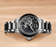 Prestiges Diamond Surface Fashion Watch - Smart Choice Gears