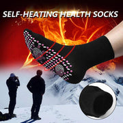 Tourmaline Self Heating Socks - Smart Choice Gears