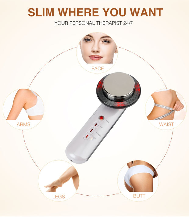 EMS Body Slimming Massager - Smart Choice Gears