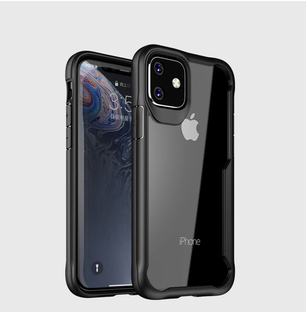 Armor Shockproof Case For iPhone 11 - Smart Choice Gears
