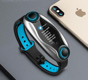 SMART WATCH WITH BLUETOOTH EARPHONE - Smart Choice Gears
