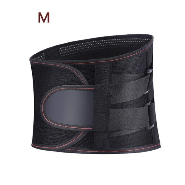 Orthopedic Lumbar Support Belt - Smart Choice Gears