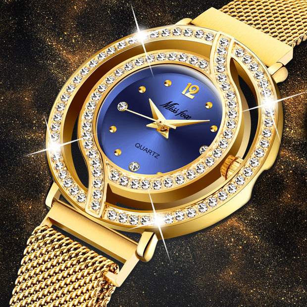 Prestiges Magnetic Luxury Watch - Smart Choice Gears