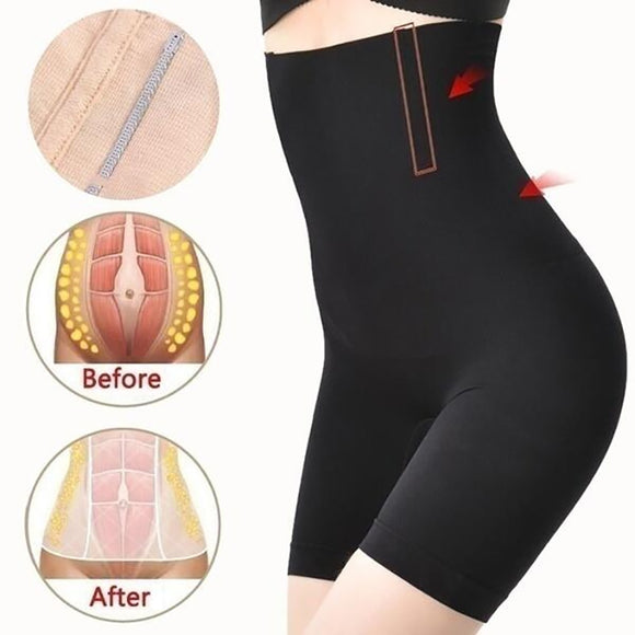 Women High Waist Shape Trainer Underwear - Smart Choice Gears