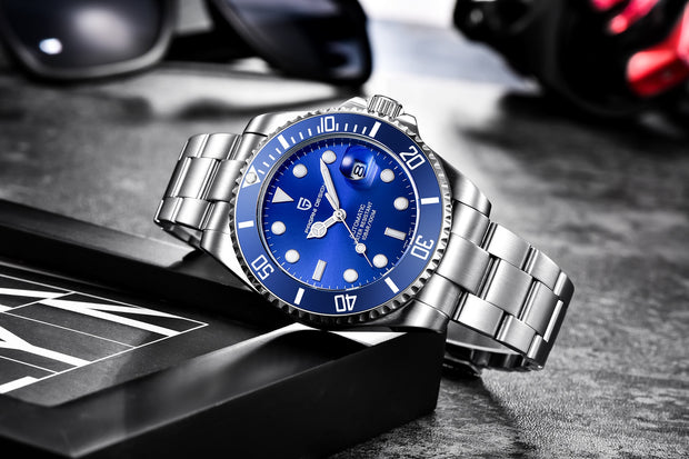 Luxury Business Style Men's Watches - Smart Choice Gears