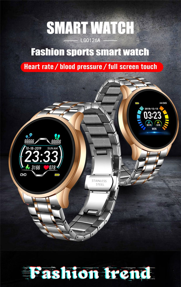 Smart Sports Watch for Men - Smart Choice Gears