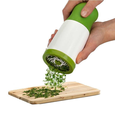 Herb & cheese Grinder - Smart Choice Gears
