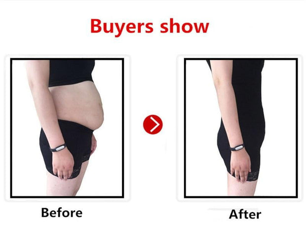 High-Waist Shaping Pant - Smart Choice Gears