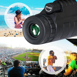 Smart HD vision Monocular for Smartphone - Smart Choice Gears