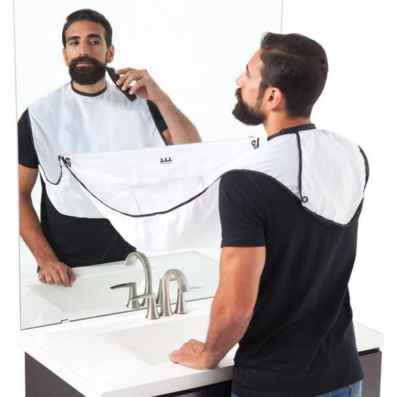 Pongee Shaving Cloth - Smart Choice Gears