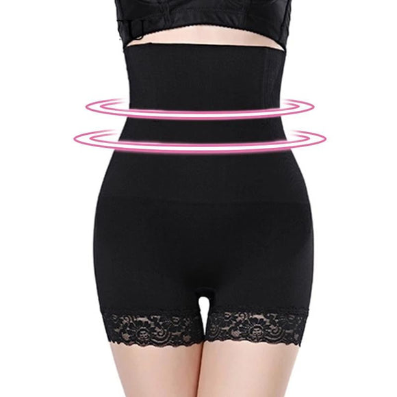 High Waist Belly Control Shapewear Pants - Smart Choice Gears