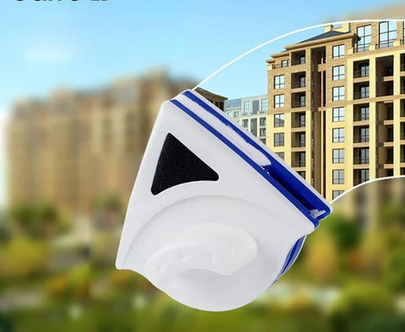Magnetic Window Cleaner - My Gadgetsin