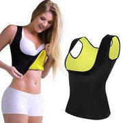 Women Neoprene Body  Shapewear Vest - Smart Choice Gears