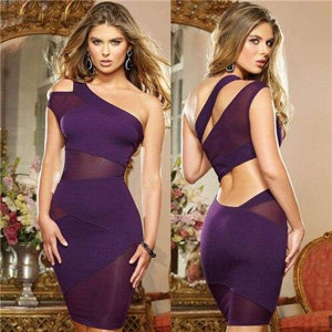 Vestido Ladies Evening - As the picture shows 1 / M - Vestuário Feminino