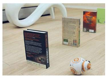 Robot RC BB8 Star Wars