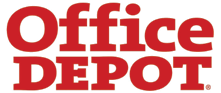 Office Depot protects their racking using WarehouseIQ.com and Rack Armour