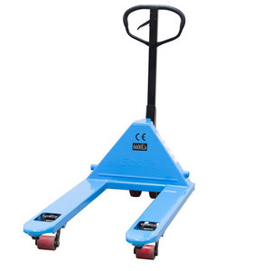 Hand Pallet jack 3/4 view - for sale