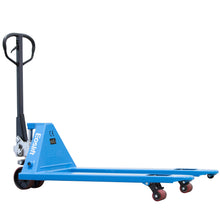 Load image into Gallery viewer, Hand Pallet jack 3/4 view - for sale