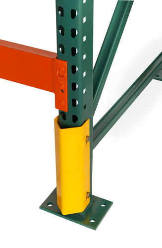Rack Protector - Steel Column Guard