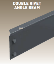 Load image into Gallery viewer, Heavy Duty Rivet Shelving Beams