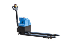 Load image into Gallery viewer, Lowest Price Electric Pallet Truck | Walkie Pallet Jack W15 | 3300 lbs capacity