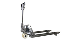 "Load image into Gallery viewer, Hand Pallet Truck - M25 - 27""W x 48""L - 5500 capacity"