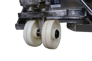 Stainless Steel pallet truck wheels