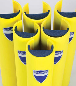 Rack Armour Upright Protection - Rack Column Post Protectors