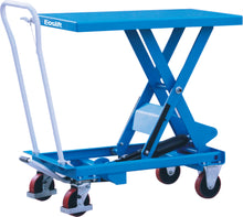 Load image into Gallery viewer, Scissor Lift Table Top Cart | TA15 | TA30 | TA50 | TA70