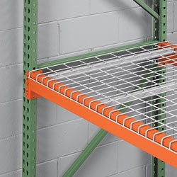Wire Mesh Decks | Decking for Racking | Warehouse Storage