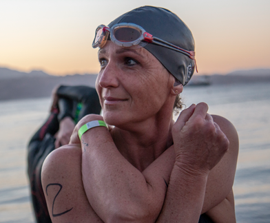10 Reasons To Swim In The Open Water