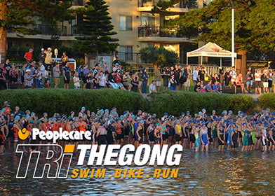 The Gong Triathlon Festival