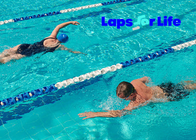 Laps for Life