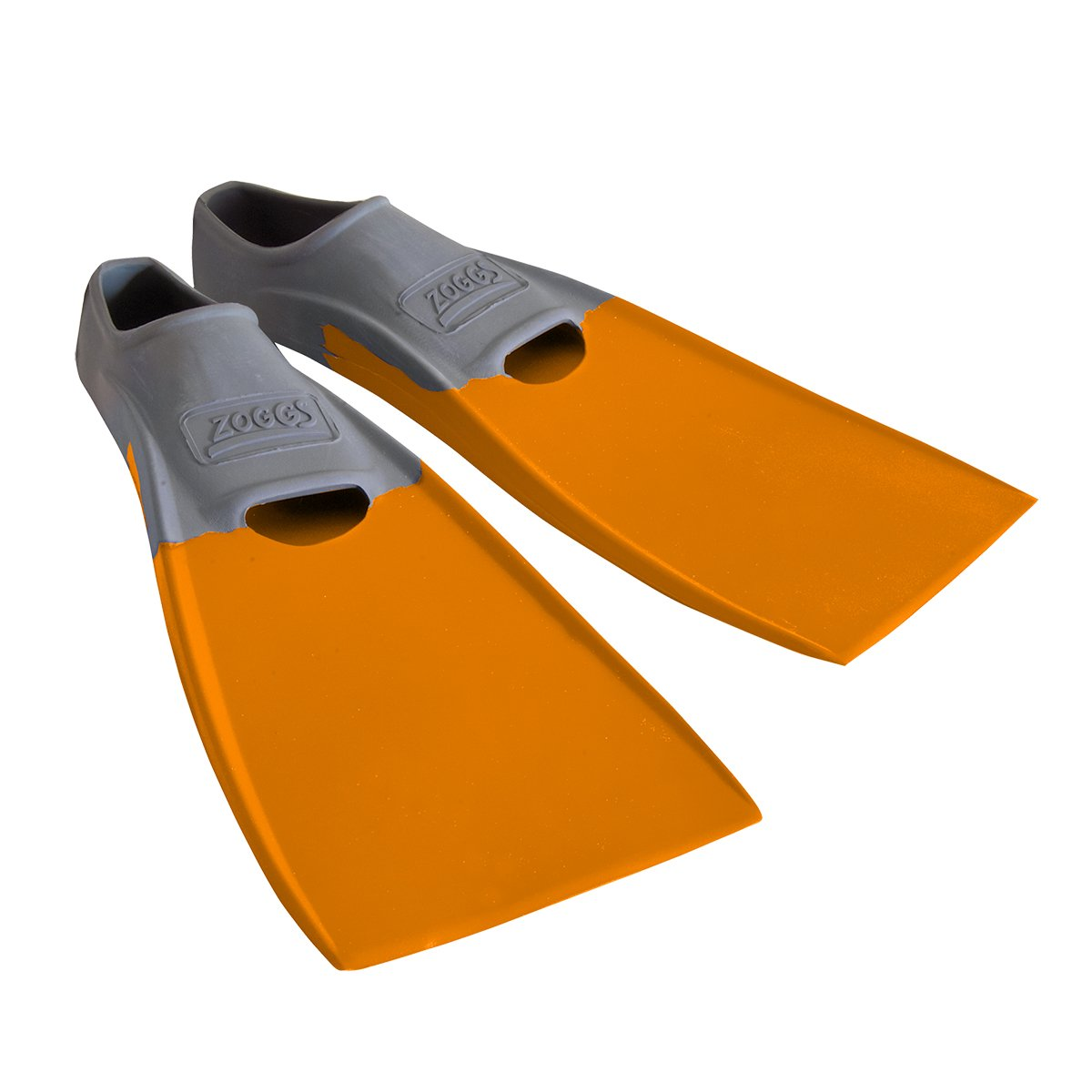 Long Blade Fins US JR 10-12