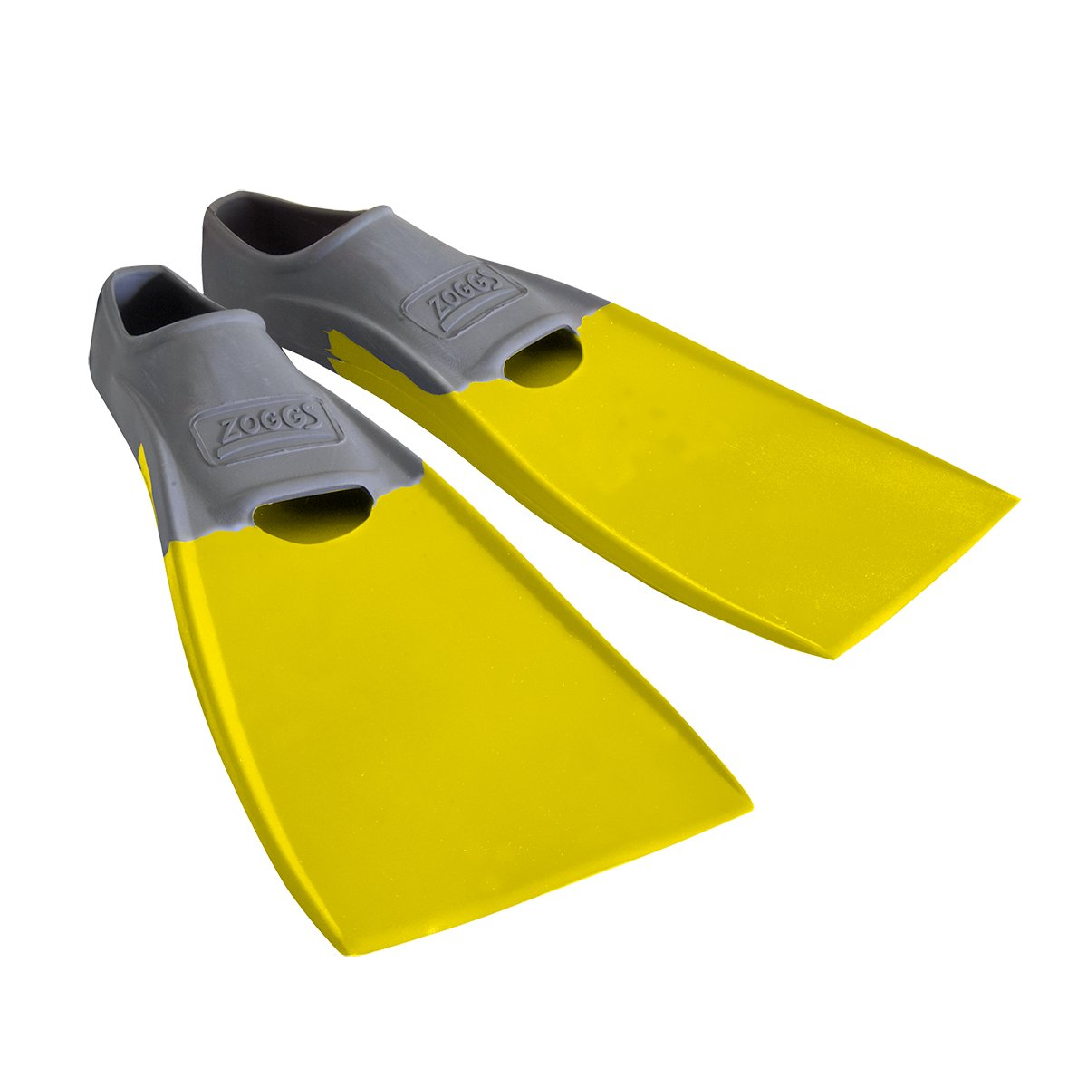 Long Blade Fins US 5-6