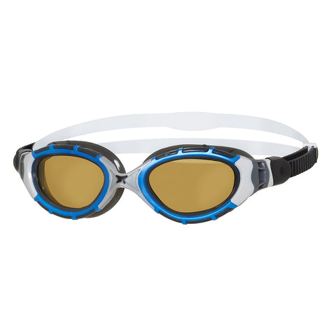 Predator Flex Polarized Ultra Reactor Goggles