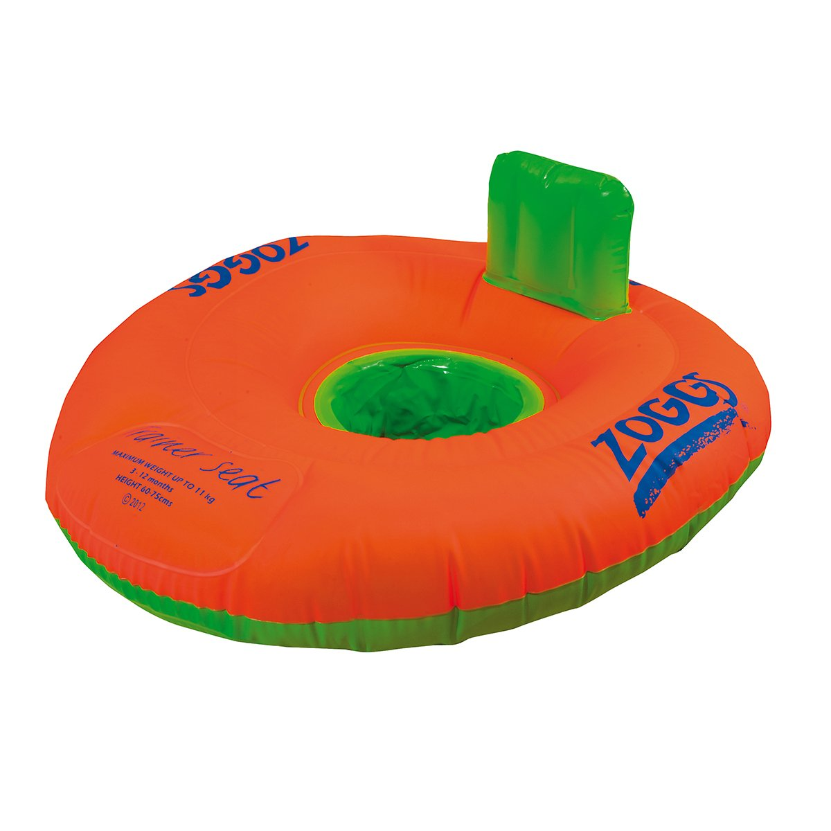 Inflatable Trainer Seat 12-18 mths