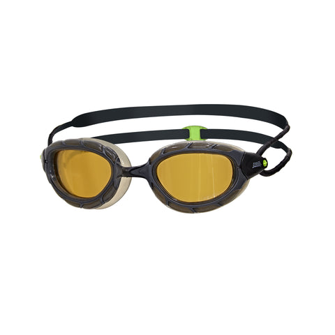 Predator Polarized Ultra Goggles