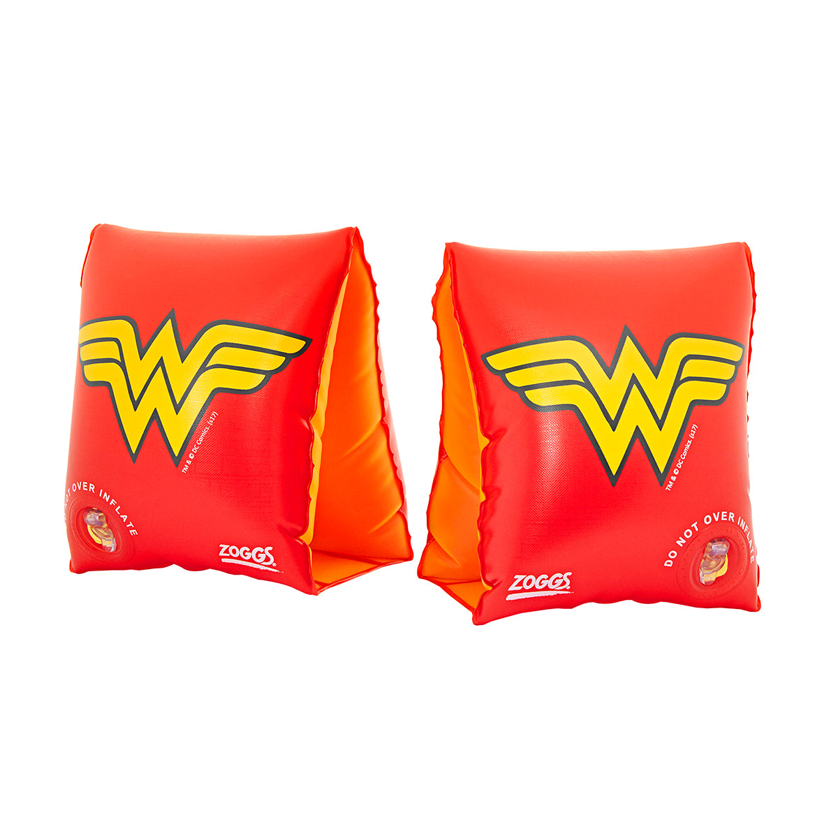 Wonder Woman Armbands