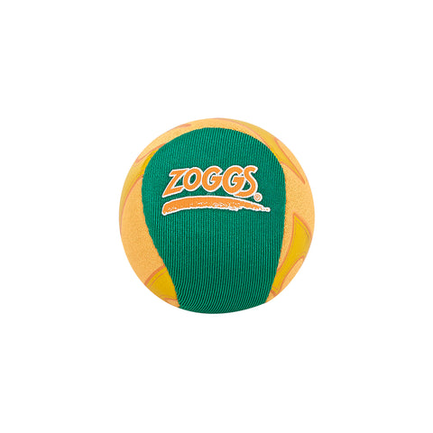 Aquaman Yellow & Green Gel Dive Ball