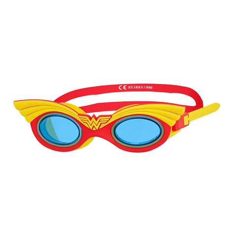 Wonder Woman Character Goggle